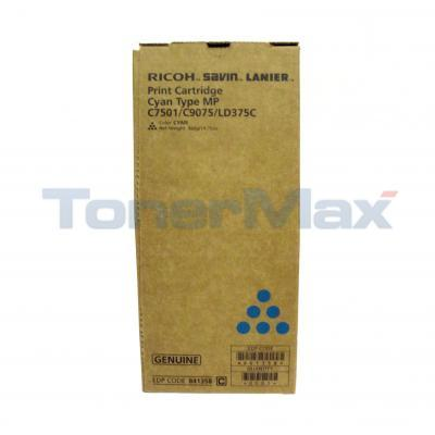RICOH TYPE MP C7501/C9075/LD375C PRINT CTG CYAN